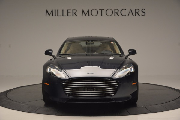 Used 2016 Aston Martin Rapide S for sale Sold at Bentley Greenwich in Greenwich CT 06830 12