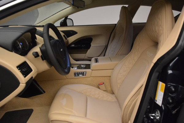 Used 2016 Aston Martin Rapide S for sale Sold at Bentley Greenwich in Greenwich CT 06830 13