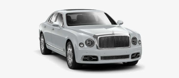 New 2017 Bentley Mulsanne for sale Sold at Bentley Greenwich in Greenwich CT 06830 1