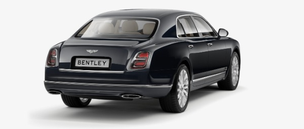 New 2017 Bentley Mulsanne for sale Sold at Bentley Greenwich in Greenwich CT 06830 3