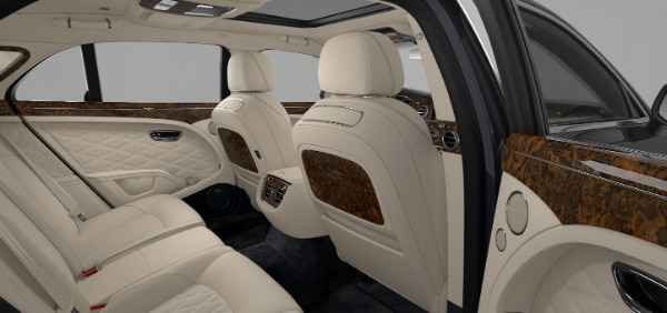 New 2017 Bentley Mulsanne for sale Sold at Bentley Greenwich in Greenwich CT 06830 8