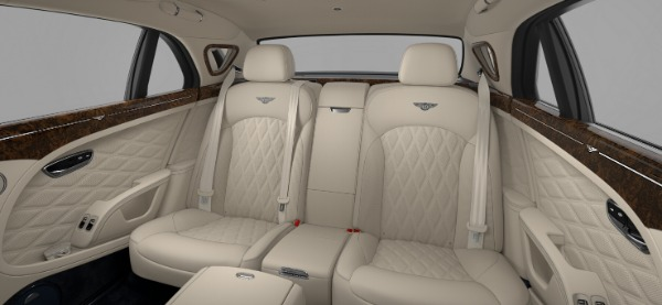 New 2017 Bentley Mulsanne for sale Sold at Bentley Greenwich in Greenwich CT 06830 9