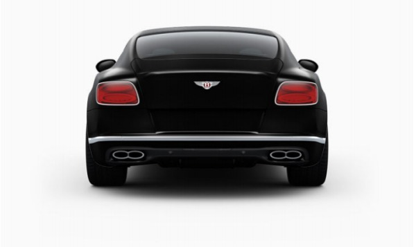 New 2017 Bentley Continental GT V8 for sale Sold at Bentley Greenwich in Greenwich CT 06830 5