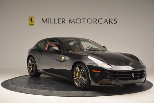 Used 2014 Ferrari FF for sale Sold at Bentley Greenwich in Greenwich CT 06830 11