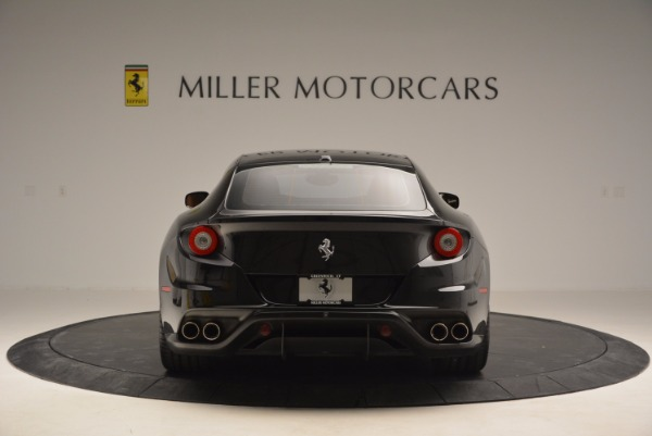 Used 2014 Ferrari FF for sale Sold at Bentley Greenwich in Greenwich CT 06830 6