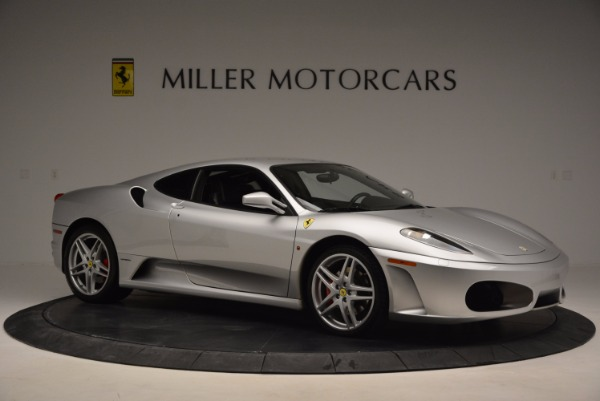 Used 2007 Ferrari F430 F1 for sale Sold at Bentley Greenwich in Greenwich CT 06830 10