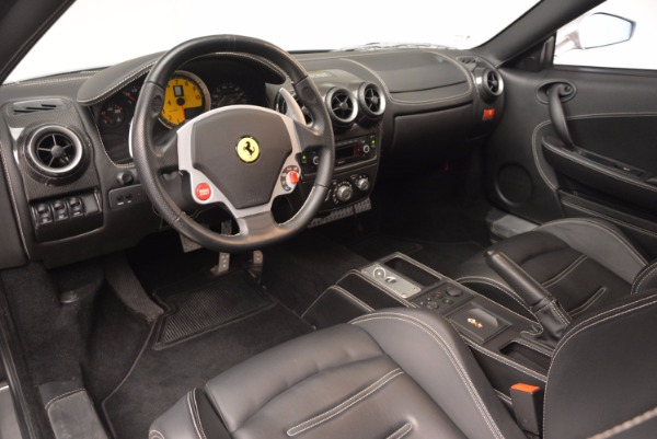 Used 2007 Ferrari F430 F1 for sale Sold at Bentley Greenwich in Greenwich CT 06830 13