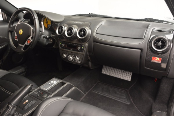 Used 2007 Ferrari F430 F1 for sale Sold at Bentley Greenwich in Greenwich CT 06830 17