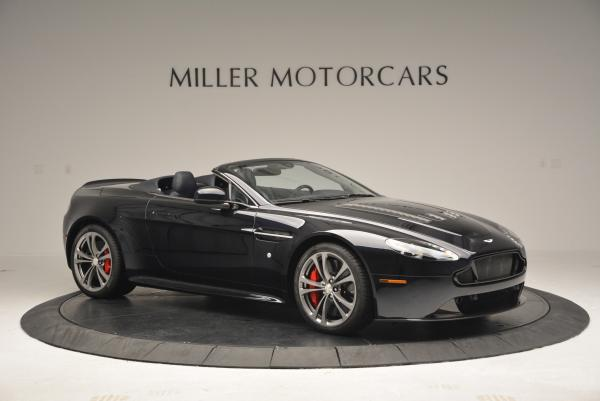 Used 2016 Aston Martin V12 Vantage S Convertible for sale $128,900 at Bentley Greenwich in Greenwich CT 06830 10