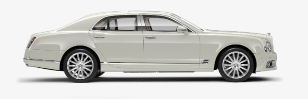 New 2017 Bentley Mulsanne for sale Sold at Bentley Greenwich in Greenwich CT 06830 2