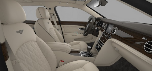 New 2017 Bentley Mulsanne for sale Sold at Bentley Greenwich in Greenwich CT 06830 7