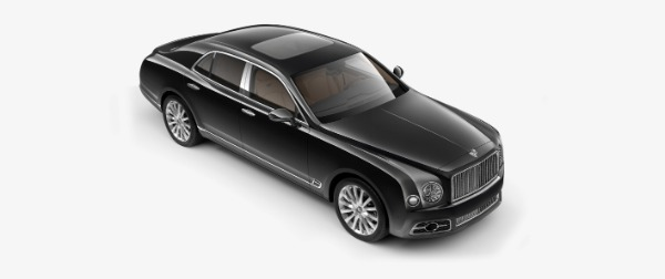 New 2017 Bentley Mulsanne for sale Sold at Bentley Greenwich in Greenwich CT 06830 5