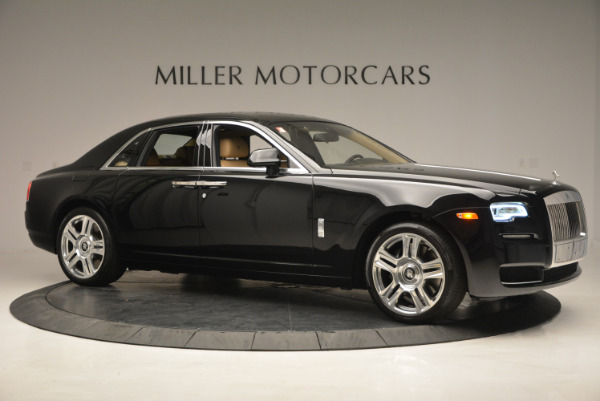Used 2016 Rolls-Royce Ghost for sale Sold at Bentley Greenwich in Greenwich CT 06830 11