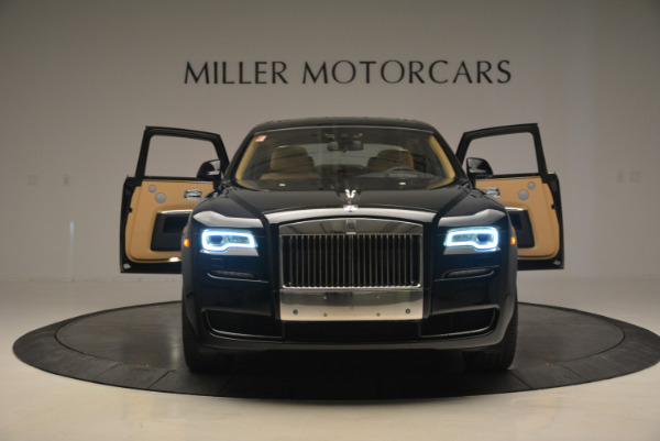 Used 2016 Rolls-Royce Ghost for sale Sold at Bentley Greenwich in Greenwich CT 06830 14