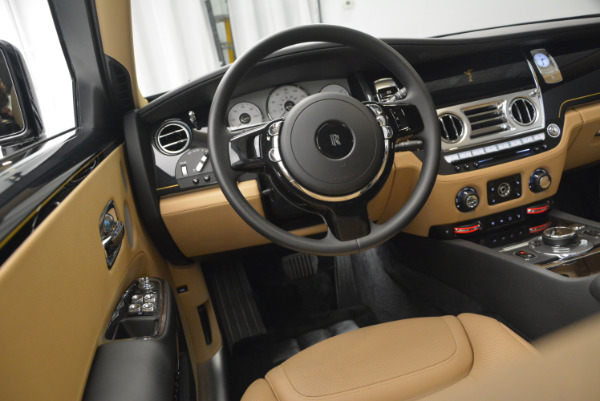 Used 2016 Rolls-Royce Ghost for sale Sold at Bentley Greenwich in Greenwich CT 06830 21