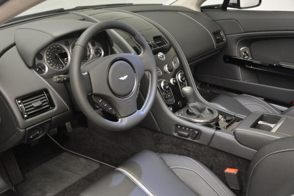 New 2016 Aston Martin V8 Vantage GTS Roadster for sale Sold at Bentley Greenwich in Greenwich CT 06830 24