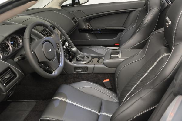 New 2016 Aston Martin V8 Vantage GTS Roadster for sale Sold at Bentley Greenwich in Greenwich CT 06830 25