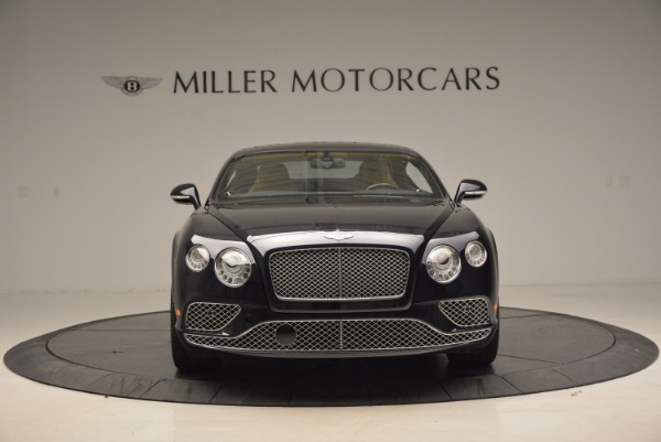 New 2017 Bentley Continental GT W12 for sale Sold at Bentley Greenwich in Greenwich CT 06830 12