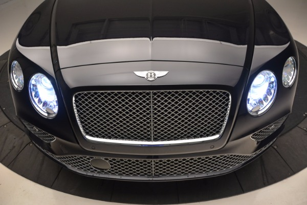 New 2017 Bentley Continental GT W12 for sale Sold at Bentley Greenwich in Greenwich CT 06830 14