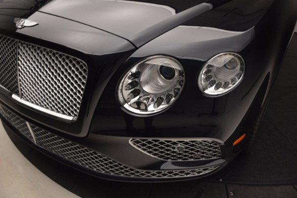 New 2017 Bentley Continental GT W12 for sale Sold at Bentley Greenwich in Greenwich CT 06830 16