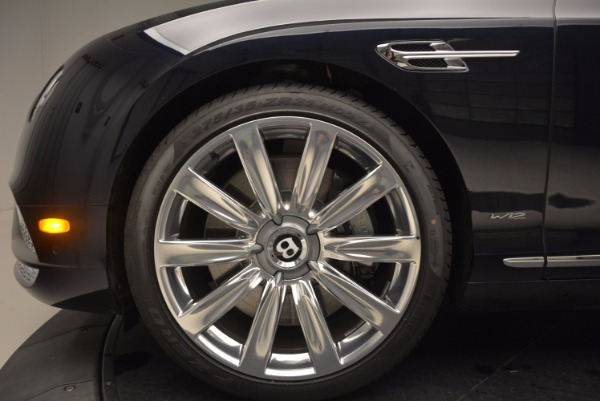 New 2017 Bentley Continental GT W12 for sale Sold at Bentley Greenwich in Greenwich CT 06830 18