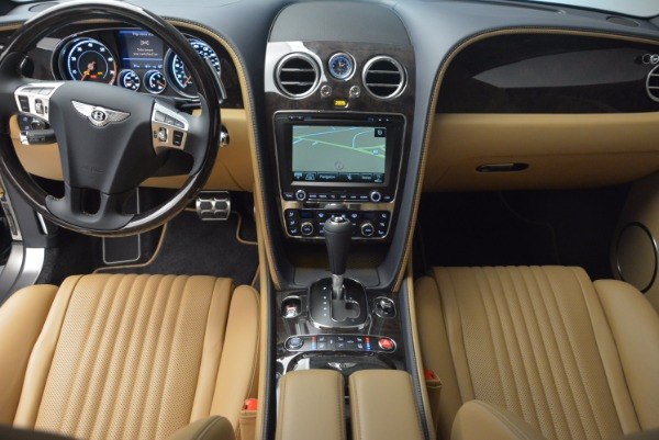 New 2017 Bentley Continental GT W12 for sale Sold at Bentley Greenwich in Greenwich CT 06830 24
