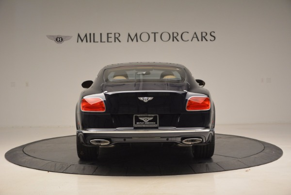 New 2017 Bentley Continental GT W12 for sale Sold at Bentley Greenwich in Greenwich CT 06830 6