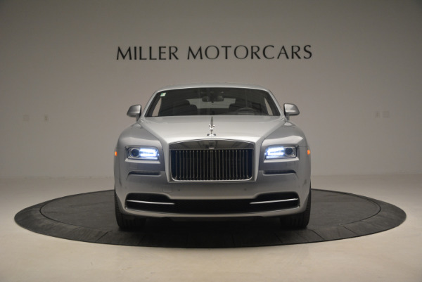 Used 2015 Rolls-Royce Wraith for sale Sold at Bentley Greenwich in Greenwich CT 06830 14