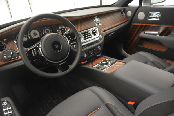 Used 2015 Rolls-Royce Wraith for sale Sold at Bentley Greenwich in Greenwich CT 06830 20