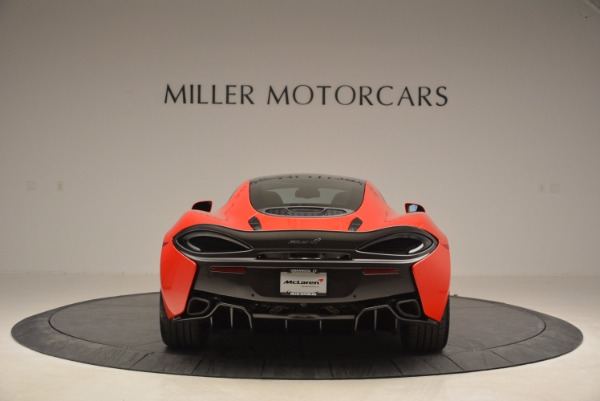Used 2017 McLaren 570GT Coupe for sale Sold at Bentley Greenwich in Greenwich CT 06830 6