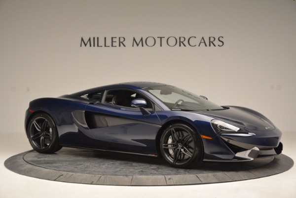 Used 2017 McLaren 570S for sale Sold at Bentley Greenwich in Greenwich CT 06830 10