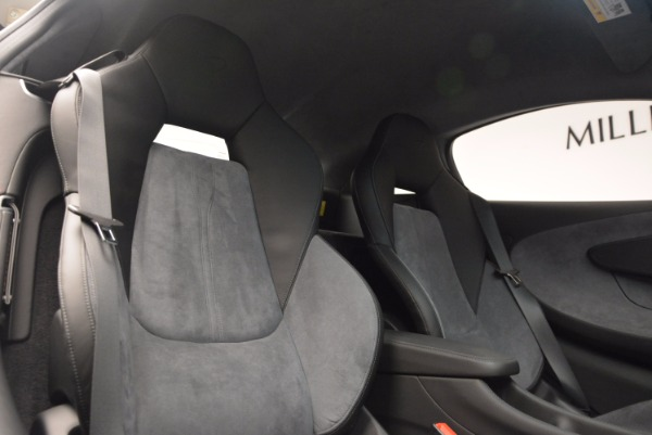 Used 2017 McLaren 570S for sale Sold at Bentley Greenwich in Greenwich CT 06830 21