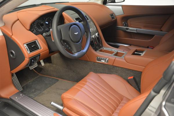 New 2016 Aston Martin DB9 GT Volante for sale Sold at Bentley Greenwich in Greenwich CT 06830 24