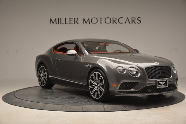 Used 2016 Bentley Continental GT Speed for sale Sold at Bentley Greenwich in Greenwich CT 06830 11