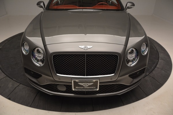Used 2016 Bentley Continental GT Speed for sale Sold at Bentley Greenwich in Greenwich CT 06830 13