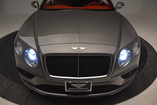 Used 2016 Bentley Continental GT Speed for sale Sold at Bentley Greenwich in Greenwich CT 06830 15