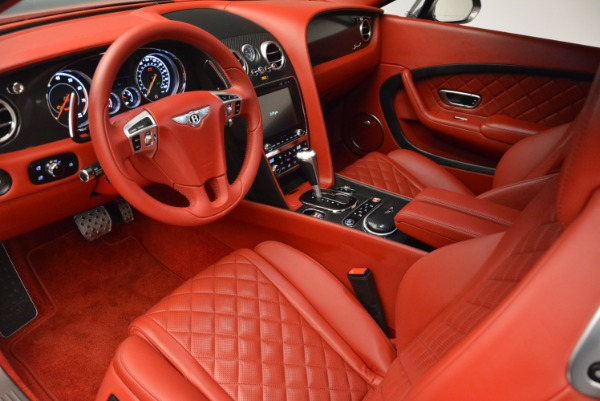 Used 2016 Bentley Continental GT Speed for sale Sold at Bentley Greenwich in Greenwich CT 06830 28