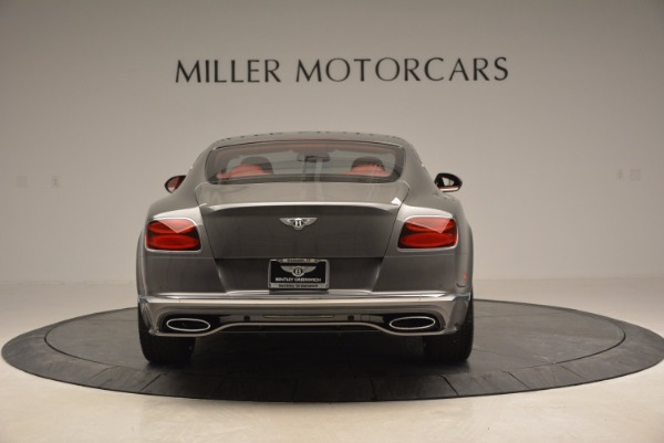 Used 2016 Bentley Continental GT Speed for sale Sold at Bentley Greenwich in Greenwich CT 06830 6