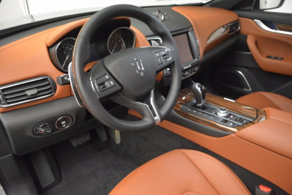 New 2017 Maserati Levante for sale Sold at Bentley Greenwich in Greenwich CT 06830 15