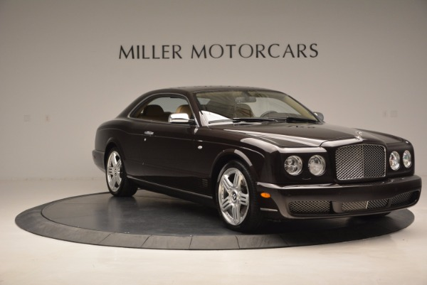 Used 2009 Bentley Brooklands for sale Sold at Bentley Greenwich in Greenwich CT 06830 11