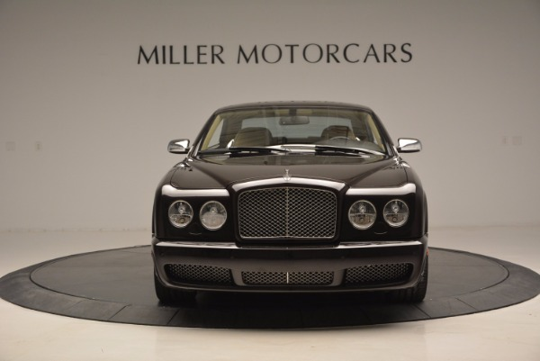 Used 2009 Bentley Brooklands for sale Sold at Bentley Greenwich in Greenwich CT 06830 12
