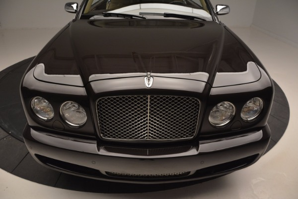 Used 2009 Bentley Brooklands for sale Sold at Bentley Greenwich in Greenwich CT 06830 13