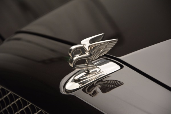 Used 2009 Bentley Brooklands for sale Sold at Bentley Greenwich in Greenwich CT 06830 14