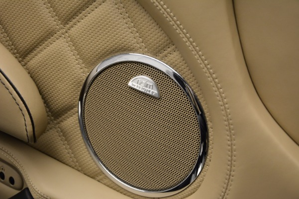 Used 2009 Bentley Brooklands for sale Sold at Bentley Greenwich in Greenwich CT 06830 19