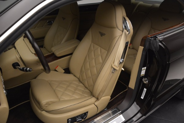 Used 2009 Bentley Brooklands for sale Sold at Bentley Greenwich in Greenwich CT 06830 21