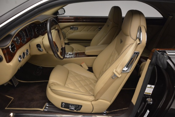 Used 2009 Bentley Brooklands for sale Sold at Bentley Greenwich in Greenwich CT 06830 22