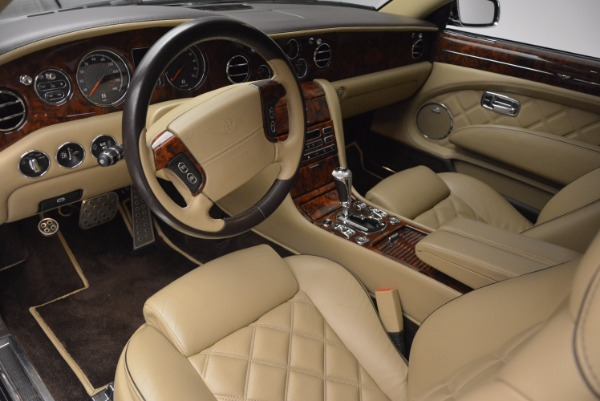 Used 2009 Bentley Brooklands for sale Sold at Bentley Greenwich in Greenwich CT 06830 23