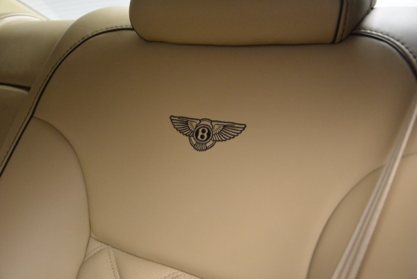 Used 2009 Bentley Brooklands for sale Sold at Bentley Greenwich in Greenwich CT 06830 24