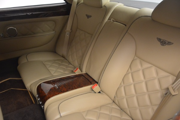 Used 2009 Bentley Brooklands for sale Sold at Bentley Greenwich in Greenwich CT 06830 25