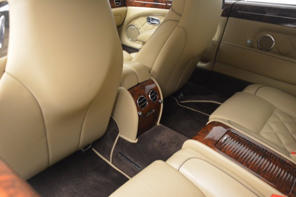 Used 2009 Bentley Brooklands for sale Sold at Bentley Greenwich in Greenwich CT 06830 26